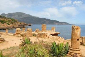 دليل السياحة في تيبازة - الجزائر