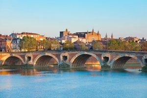 دليل السياحة في تولوز - فرنسا