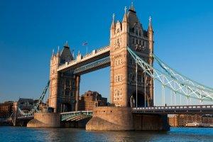 السياحة في المملكة المتحدة