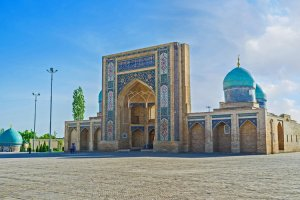 دليل السياحة في أوزبكستان