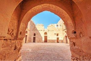 دليل السياحة في محافظة الزرقاء - الأردن