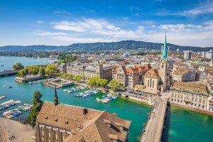 دليل السياحة في زيورخ - سويسرا