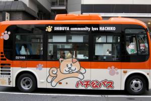 المواصلات في طوكيو
