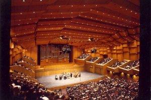 قاعة ميغارو للحفلات الموسيقية
