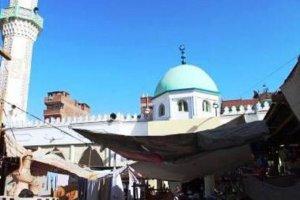 مسجد الفرغل