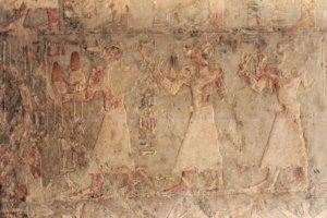 قصير العمارنة في أسيوط - مصر