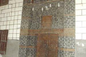 مسجد الكاشف باسيوط
