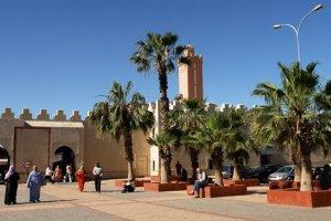 سوق الاحد أكادير