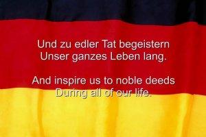 النشيد الوطني الألماني