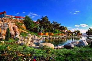 حديقة إيلينجي ييل في أنقرة