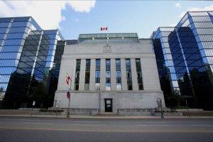بنك كندا