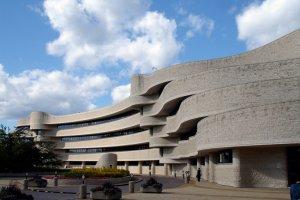 المتحف الكندي للحضارة
