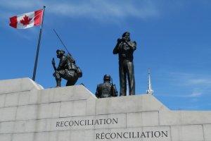 النصب الوطني لحفظ السلام