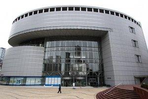 متحف العلوم في أوساكا - اليابان