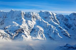 جبل شيلتهورن في إنترلاكن