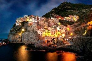 ساحل أمالفي في إيطاليا