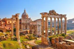 الميدان الروماني في روما