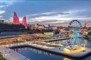 مدينة غابالا أذربيجان