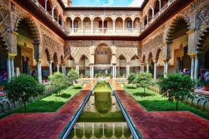 قصر المورق