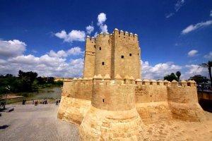 قلعة طريفة