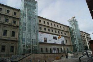 متحف رينا صوفيا
