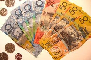 دولار أسترالي العملة الرسمية في استراليا