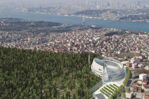اسطنبول في تركيا