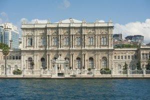 قصر جراغان في اسطنبول