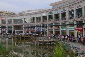 مركز تسوق فيا بورت اسطنبول
