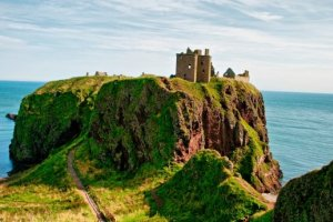 قلعة دونوتار أبردين