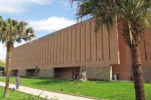 متحف الاقصر في مصر