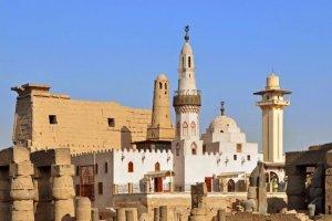 جامع أبو الحجاج