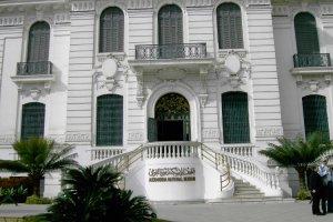 متحف الاسكندرية القومي في مصر