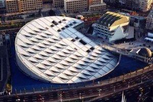 مكتبة الإسكندرية - مصر