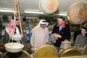 متحف رافع الزهرانيفي الباحة