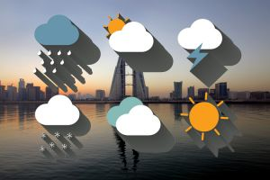 الطقس وأفضل وقت لزيارة البحرين