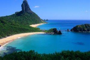 شواطئ جزيرة فرناندو دى نورونا