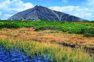 جبل سنجيكا بالتشيك