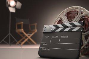 المسرح والسينما في الجزائر