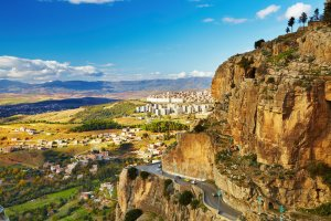 السفر الى الجزائر