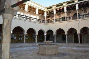 """""""البايليك"""" مقر الحكم العثماني في الجزائر"""