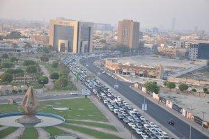 تقاطع طريق الملك عبدالله