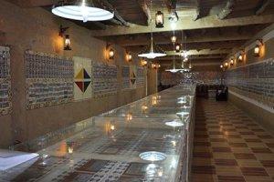 متحف ديار العز في الرياض