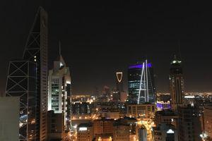 مركز الفيصلية التجاري في الرياض