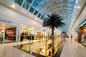المركز التجاري صحارى بلازا في الرياض