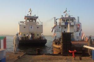 ميناء كوتسي
