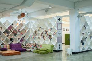 مركز مرايا للفنون في الشارقة