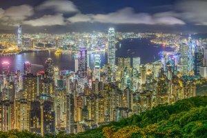 أهم معالم هونغ كونغ السياحية