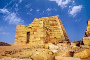 قرية المعدن في الطائف