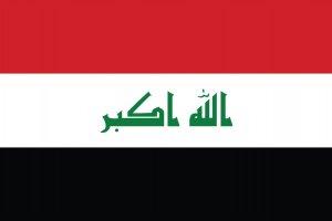 علم دولة العراق
